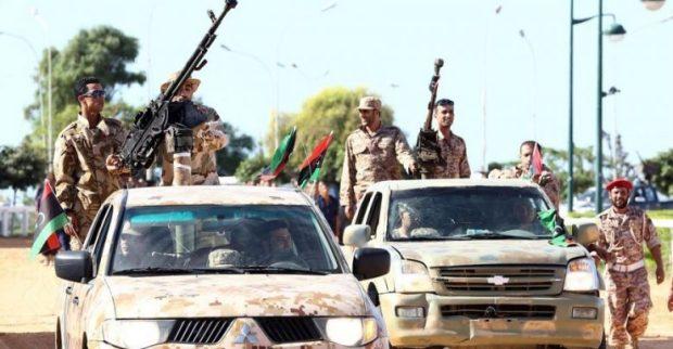 """حذر من """"حرب أهلية"""".. المغرب يدين التدخلات الخارجية في ليبيا"""