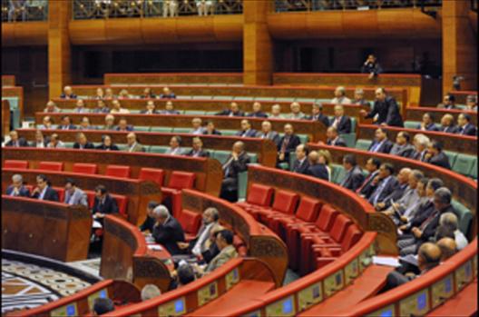 لملء 3 مقاعد شاغرة.. انتخابات جديدة في مجلس المستشارين