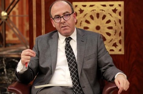 ضمنهم رئيس فريق البام.. رؤساء فرق برلمانية ينتفضون ضد بنشماش
