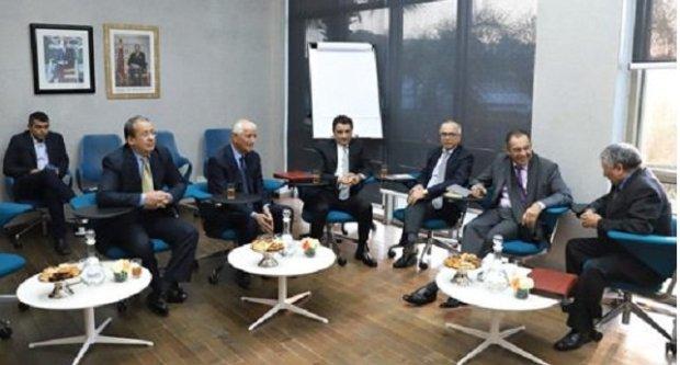 اليوم الثاني.. لجنة النموذج التنموي تجتمع مع ممثلي الحركة الديمقراطية الاجتماعية