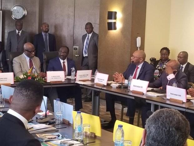 رسميا.. نهائيات كأس أمم إفريقيا 2021 في الكاميرون