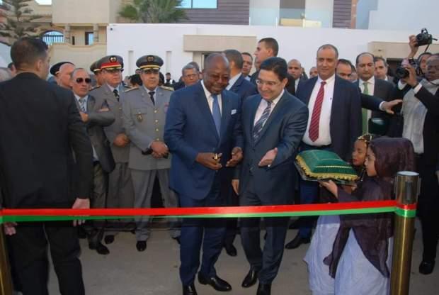 بوريطة: فتح تمثيليات دبلوماسية في الأقاليم الجنوبية للمملكة يؤلم بشدة الأطراف الأخرى