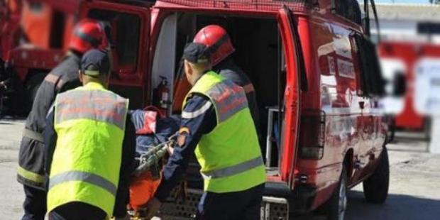 مراكش.. مصرع عامل بناء بعد انهيار جدار منزل عليه