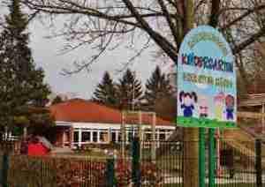 Kath. Kindergarten Christus-König
