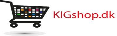 KIGShop en kvalitets shop