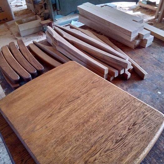 #chair#faniture#stuhl#handmade#oak