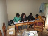 TO the WORLD & KIHEFO Medical Camps
