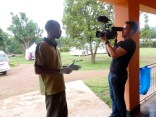 Community Partnership: Feature Film about KIHEFO