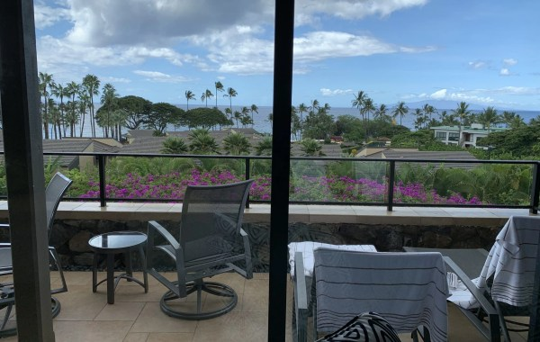 Kihei Wailea Rental Condo Cleaning Maui