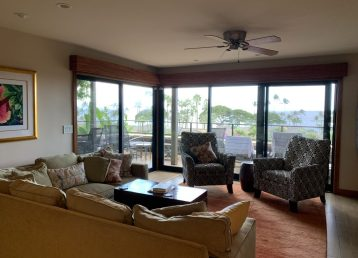 kihei cleaning living areas