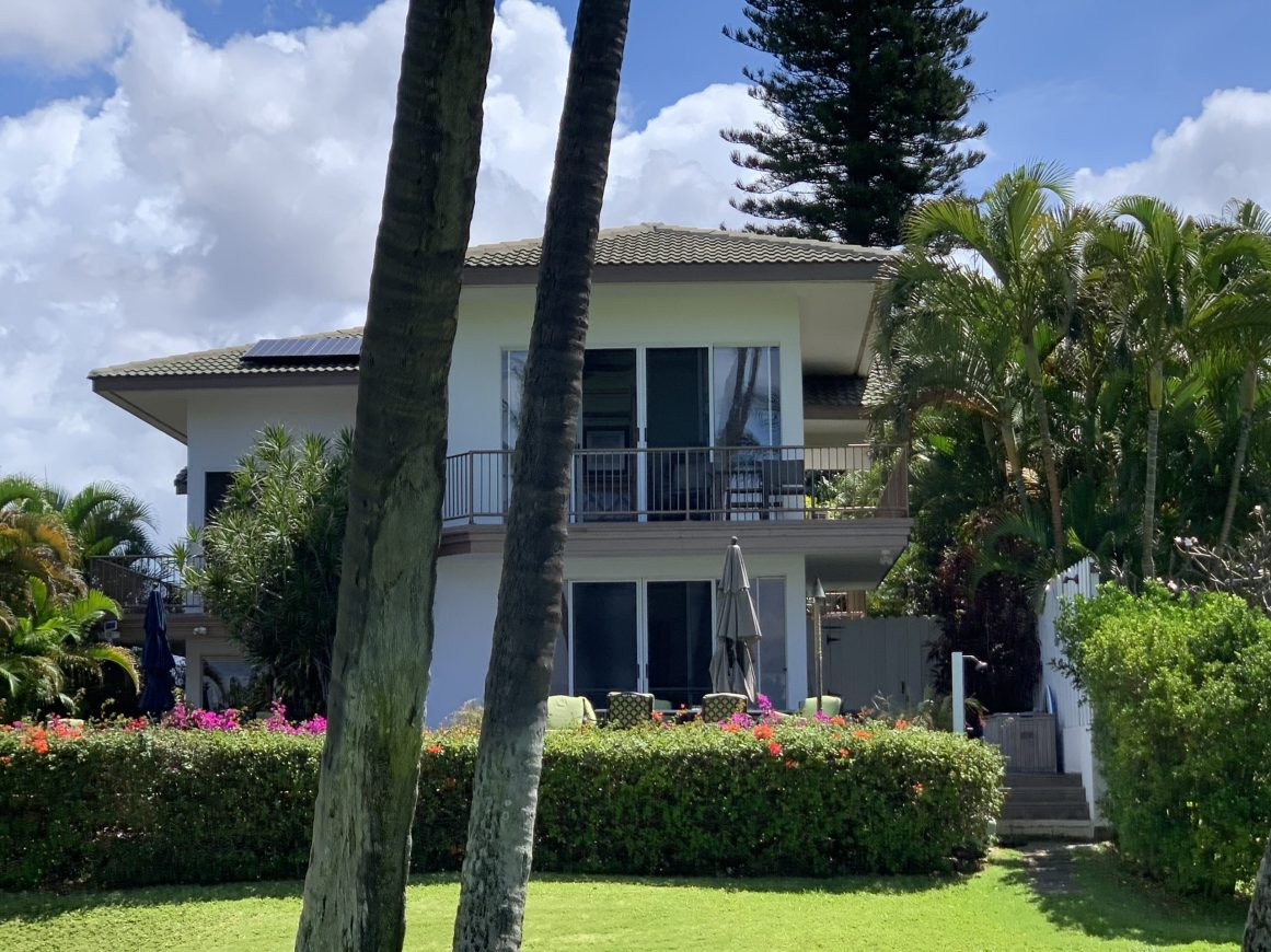 maui luxury home cleaning