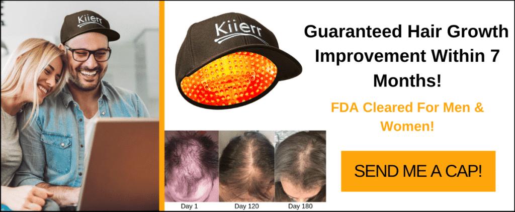 Do Laser Caps Work For Hair Loss Updated Jan 2021