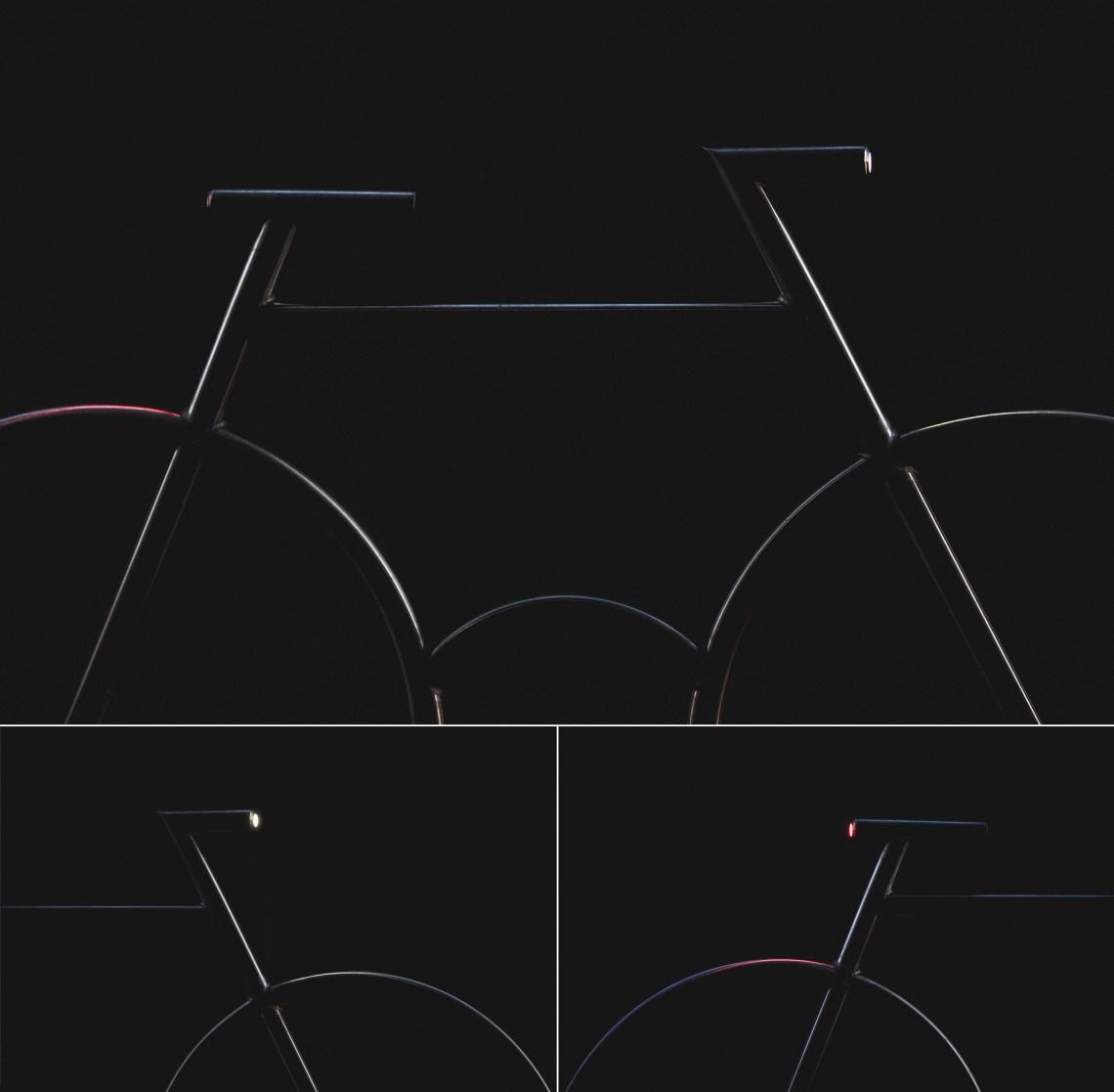 365 – 13 – Bikes (Installation, Oslo Barcode)