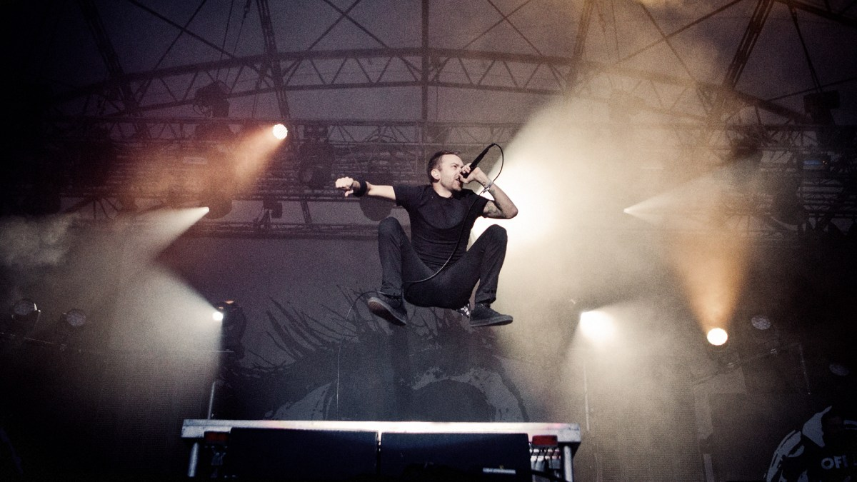 Rise Against / Hove
