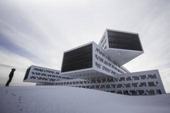 Statoil, Fornebu, Norway by alab