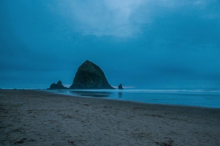 365 – 84 – Cannon Beach, Oregon