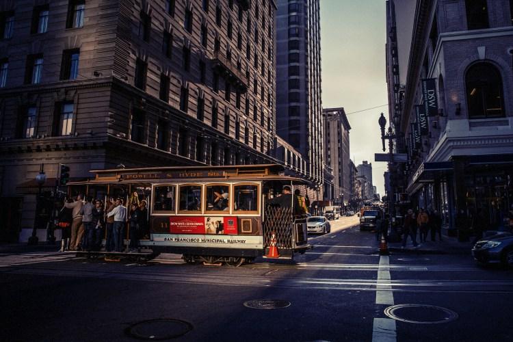 365 – 87 – San Francisco, California