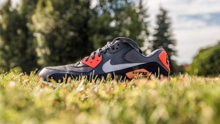 207 - New Kicks