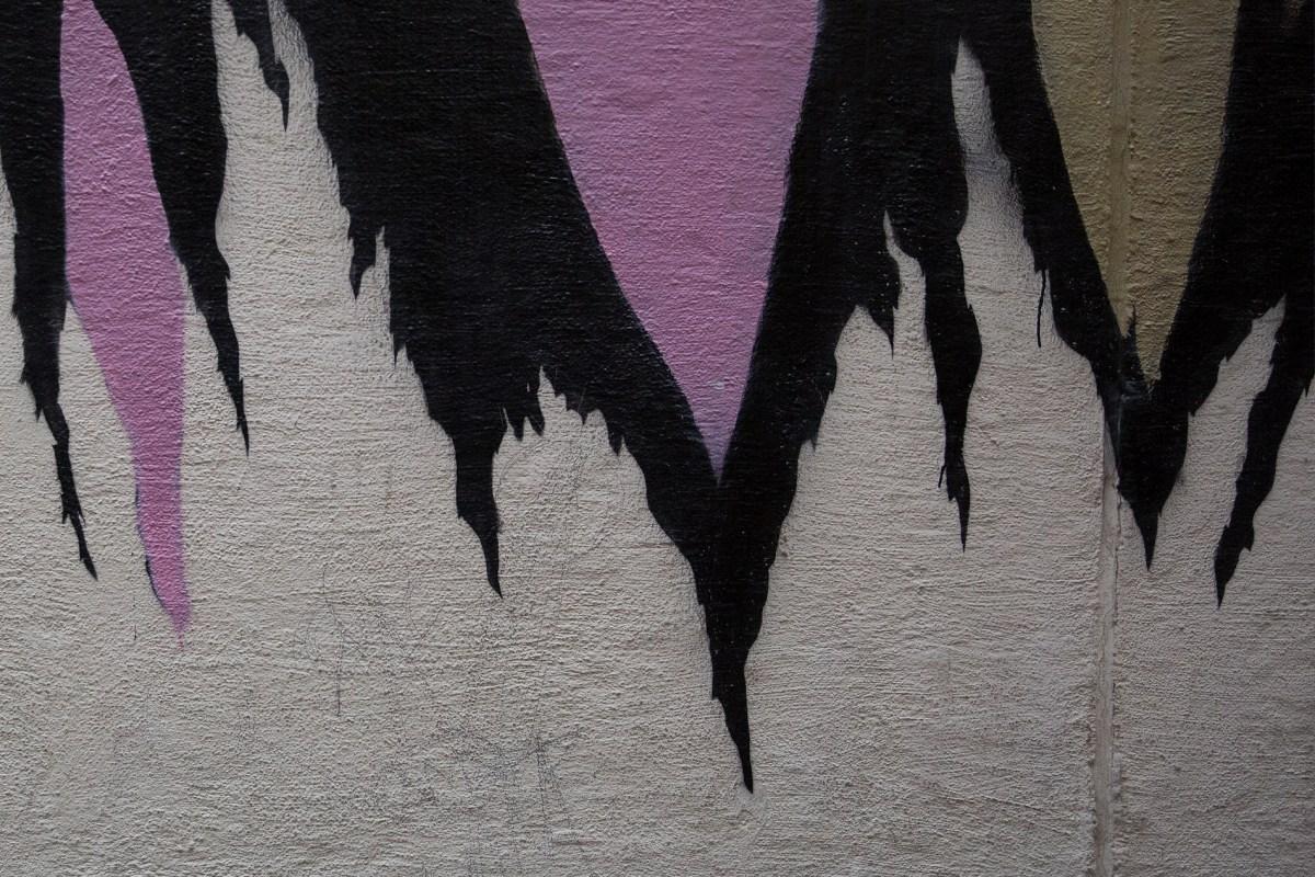 Day 270 – Friday September 27 – Streetart outside Mono, Oslo
