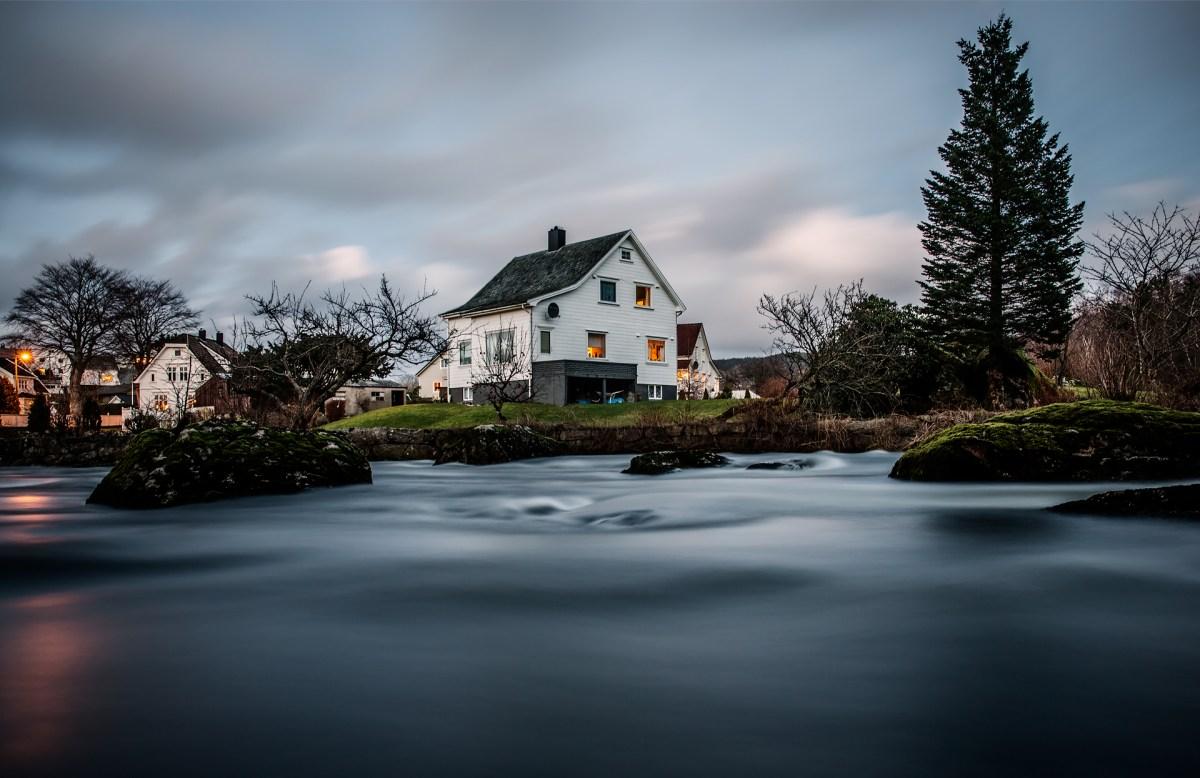Day 361 – Friday December 27 – Elverhøy-ish