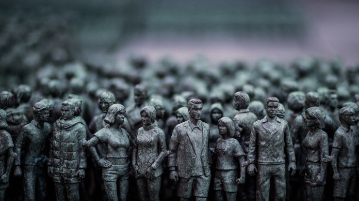 Day 337: The Little People