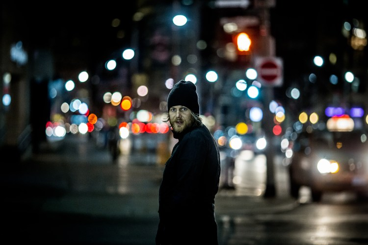 Toronto-Tom