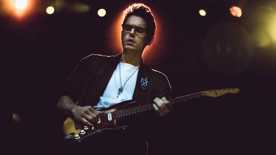 Week 24: John Mayer // Norwegian Wood 2014