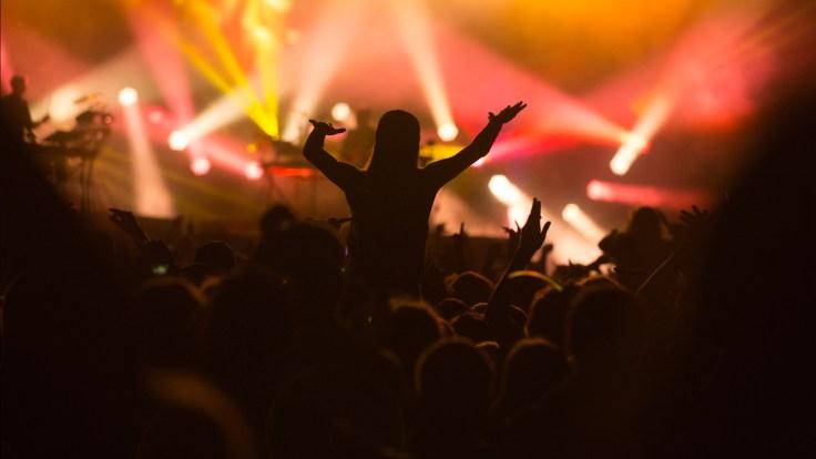 Disclosure - Hovefestivalen