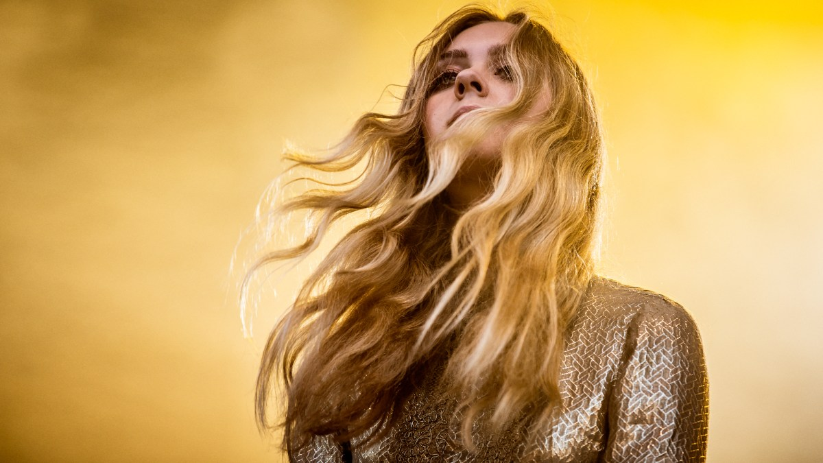 First Aid Kit - Slottsfjell 2014