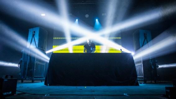 Martin Garrix - Hovefestivalen 2014