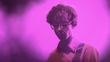 Erlend Øya / The Whitest Boy Alive