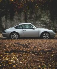 Frognerbil // Porsche