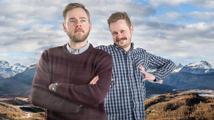 Tore & Einar