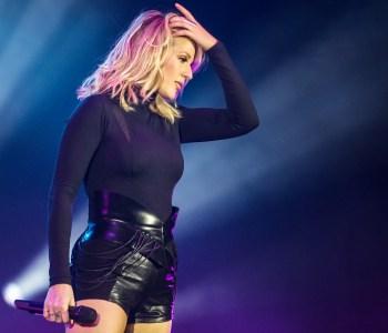 Ellie Goulding, Telenor Arena