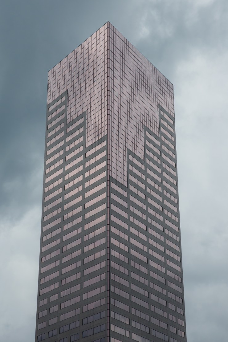 U.S. Bancorp Tower, Portland