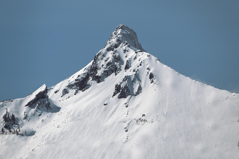 Mt. Dunno!