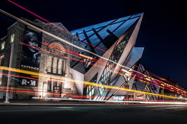 Royal Ontario Museum - Toronto