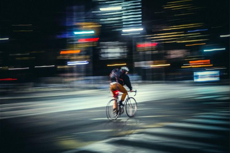 Bike vs Queenst.