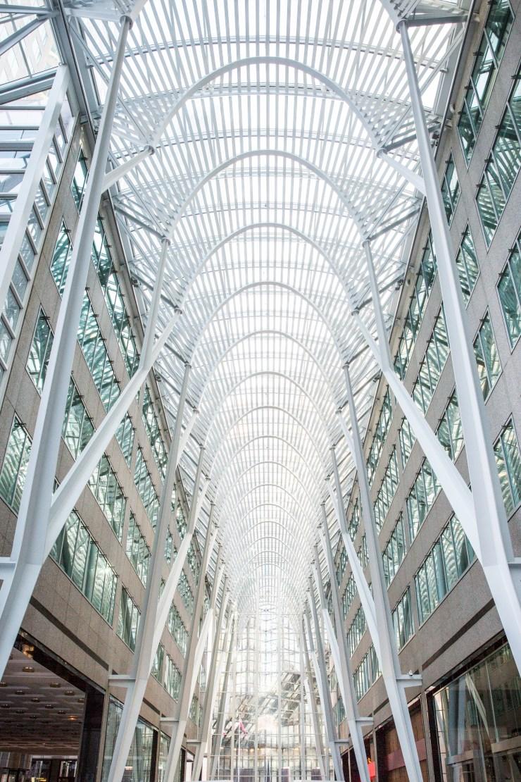 BCE Place, Toronto