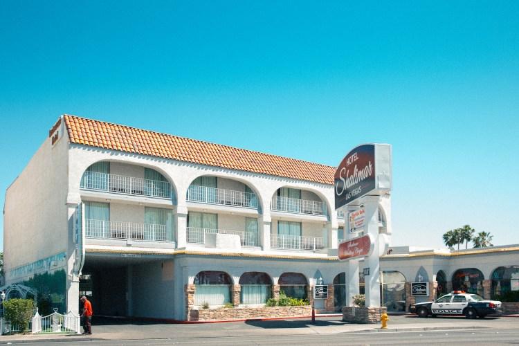 The Shalimar Hotel, Las Vegas