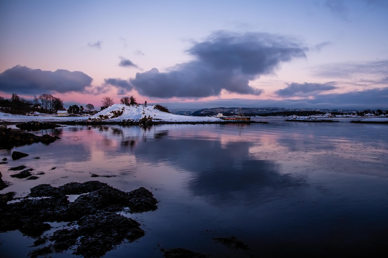 January 15 – Oslofjorden