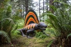 Prehistoric Gardens