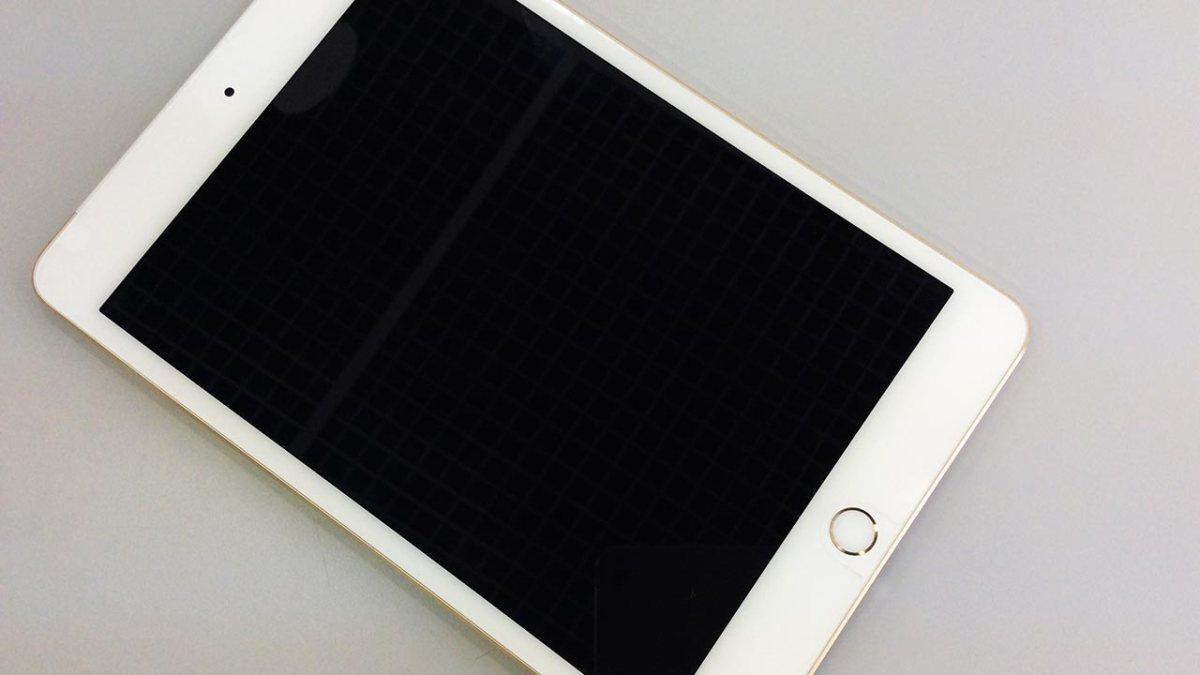iPhoneを置いてiPad mini 4だけで外に出かけようプロジェクトを一人で実行してみた