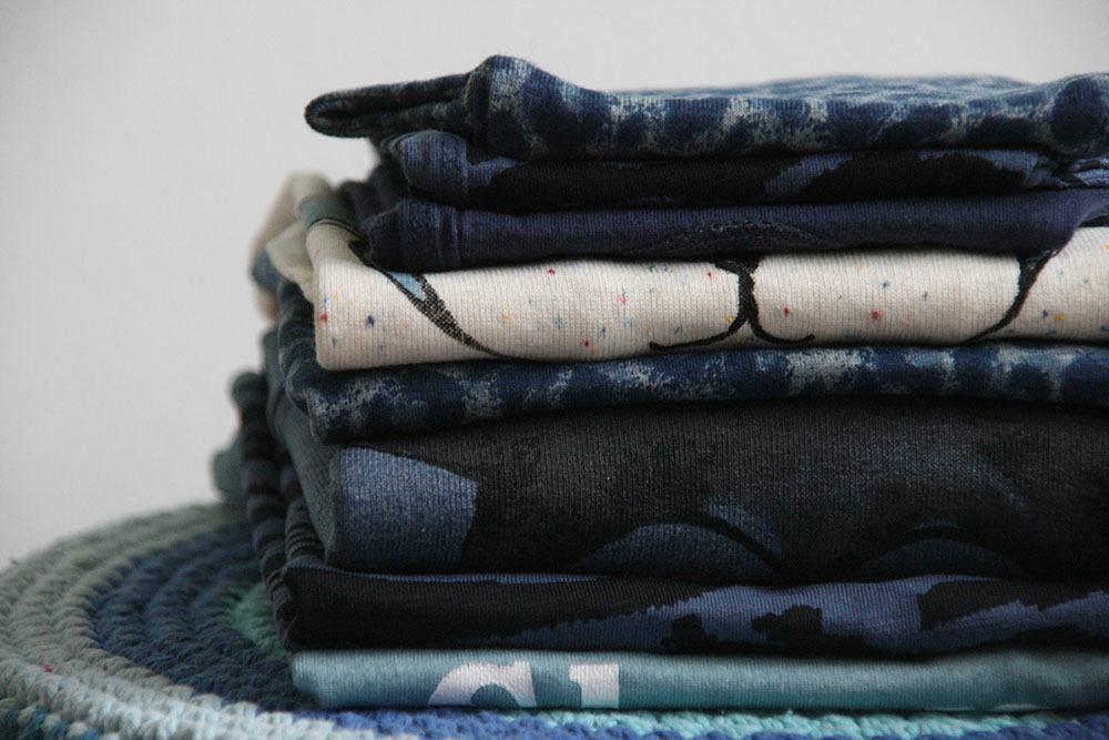Petit by Sofie Schnoor og Soft Gallery tøj