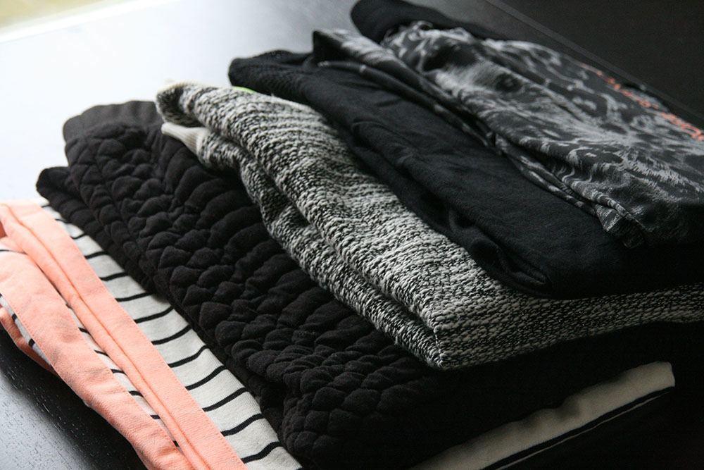Nyt tøj til moar fra Sofie Schnoor