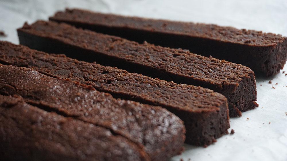 Opskrift på de bedste brownies
