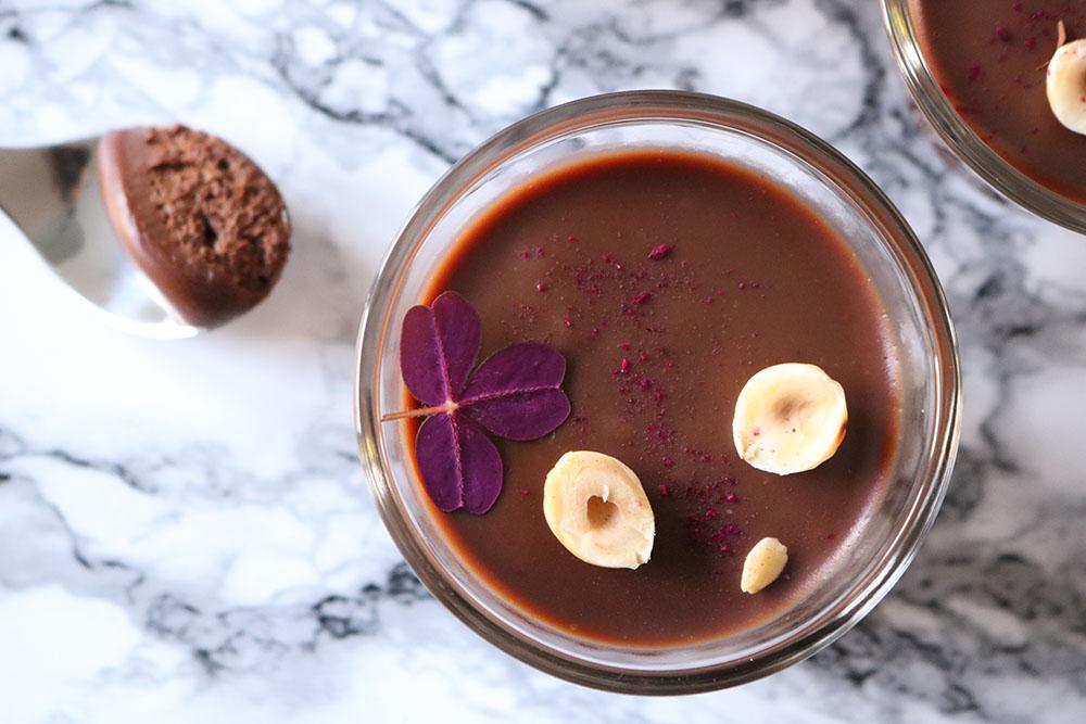 Nok verdens bedste og nemmerste chokolademousse - Den perfekte dessert