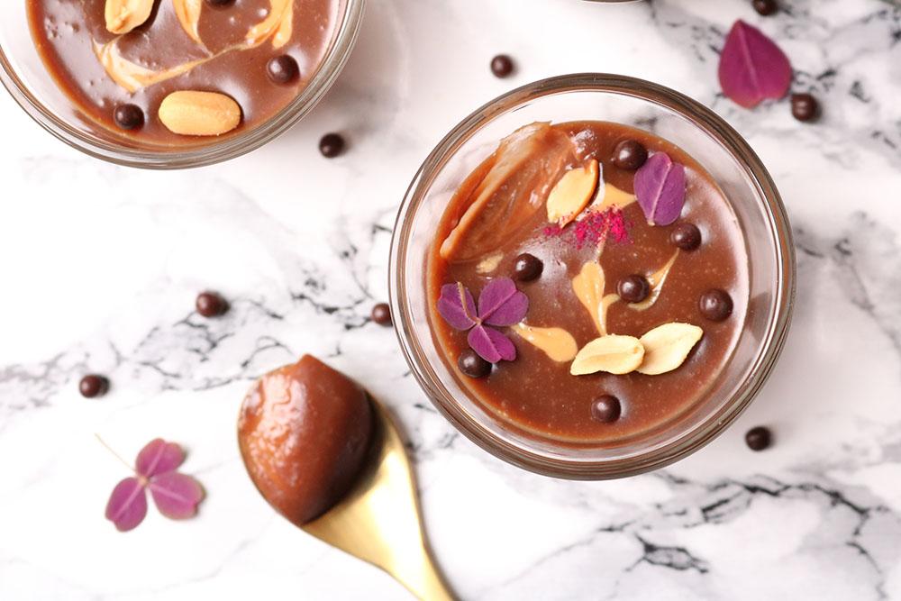 nok verdens bedste opskrift op chokolademousse