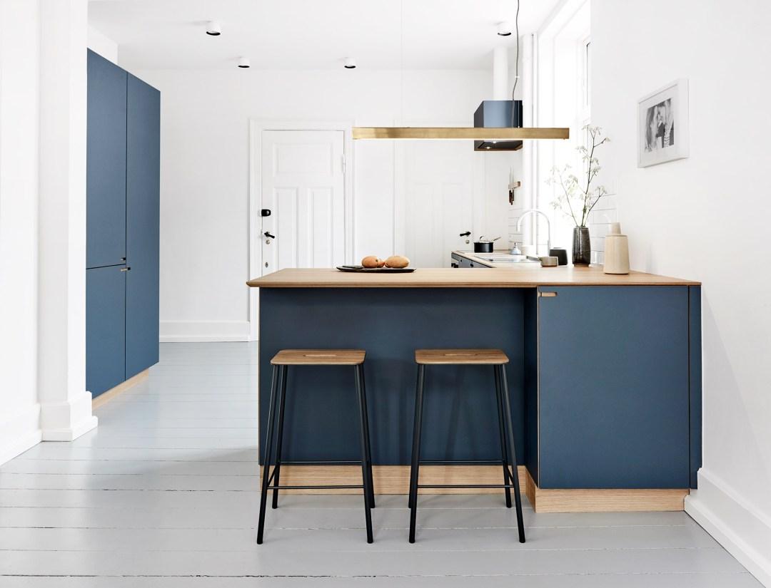 Design køkken