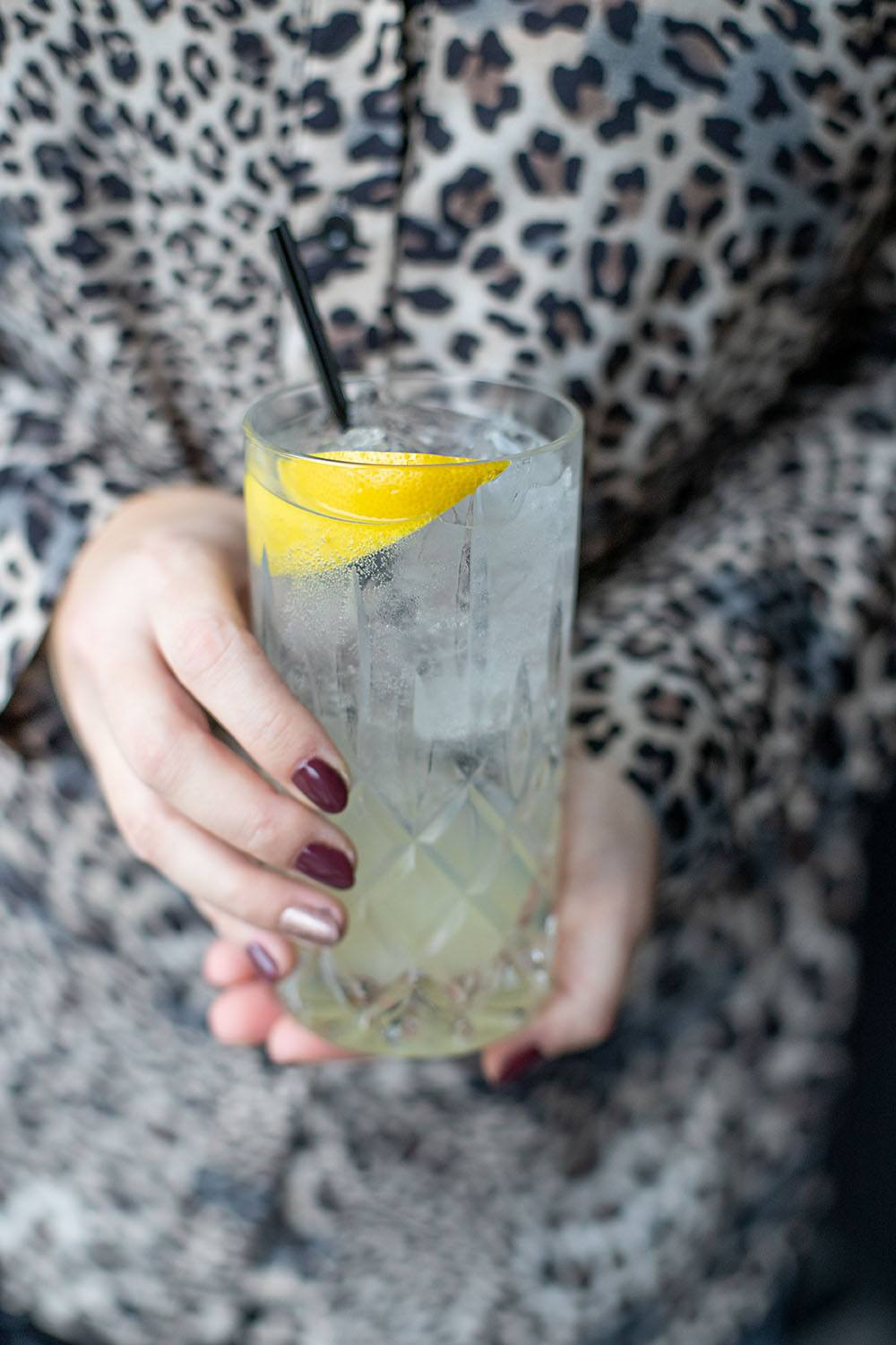 Fredagscocktail – Tom Collins